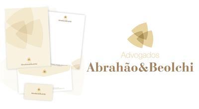 Abrahão & Beolchi – Identidade Visual