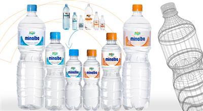 Minalba – Produto