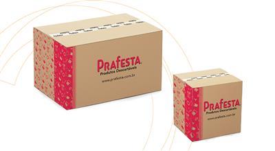 PraFesta - Gráfico