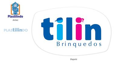 Tilin – Identidade Visual, Projeto de Namimg