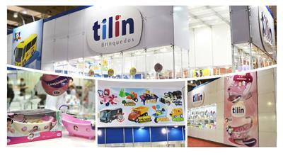 Tilin – Sinalização