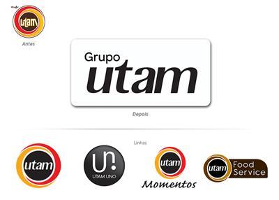 Utam – Identidade Visual