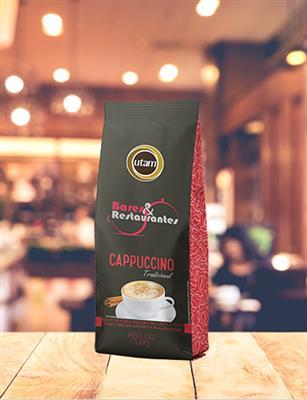 Utam valoriza os profissionais do café, com itens exclusivos e comunicação sofisticada
